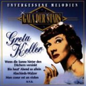 Gala Der Stars/Greta Keller
