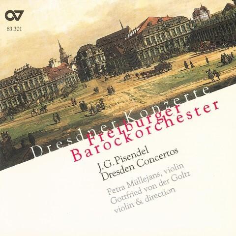Concerti Von Vari Instrumenti als CD