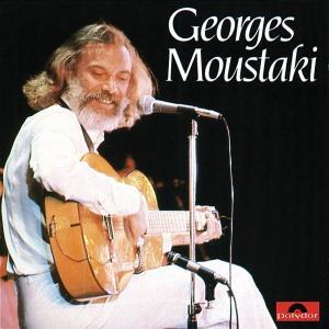 Georges Moustaki als CD