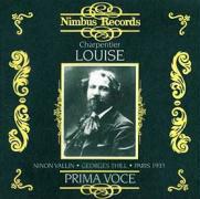 Louise als CD