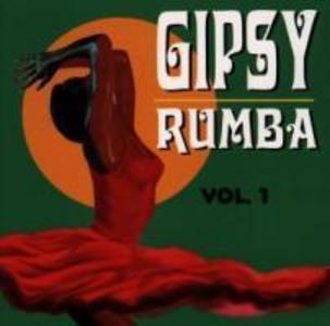 Gipsy Rumba Vol.1 als CD