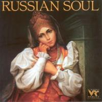 Russian Soul/Violin+Orchestra