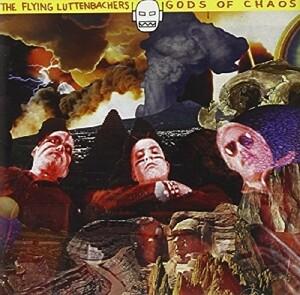 Gods Of Chaos als CD