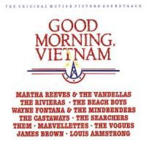 Good Morning,Vietnam als CD