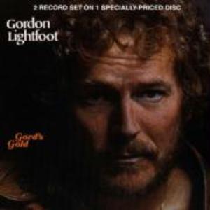 Gord's Gold als CD