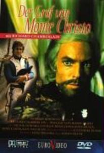 Der Graf von Monte Christo als DVD