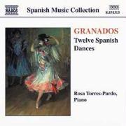 Zwölf Spanische Tänze