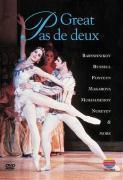 Great Pas De Deux als DVD