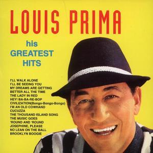 Greatest als CD