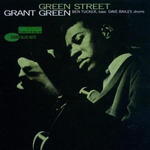 Green Street (RVG) als CD