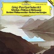 Peer Gynt Suiten 1&2/Pelleas Et Melisande