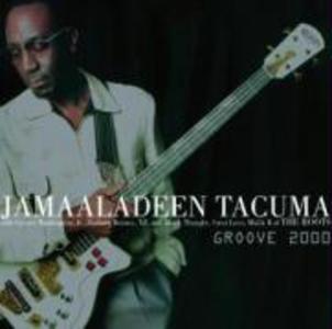Groove 2000 als CD