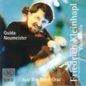 Cellokonzerte als CD