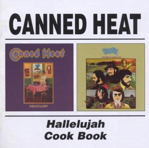 HALLELUJAH & COOK BOOK
