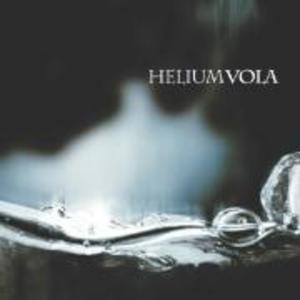 Helium Vola & Omnis Mundi Creatura als CD