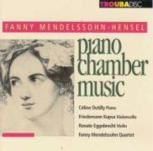 Kammermusik Mit Klavier als CD