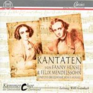 Kantaten Von Fanny Hensel