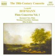 Flötenkonzerte Vol.1