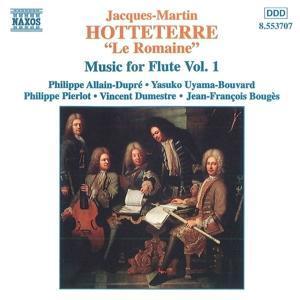 Musik Für Flöte Vol.1