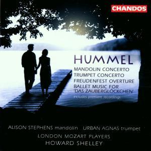 Mandolin Conc./Trumpet Conc./+ als CD