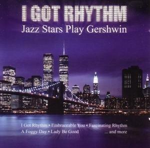 I Got Rhythm-Jazz Stars Play G