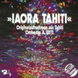 Iaora Tahiti als CD