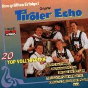 Ihre Größten Erfolge!/20 Top Volltreffer als CD