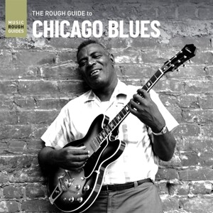 Chicago Blues im radio-today - Shop