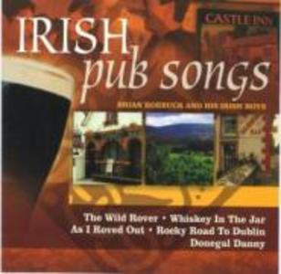Irish Pub Songs als CD