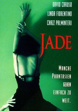 Jade - Manche Phantasien gehen einfach zu weit als DVD