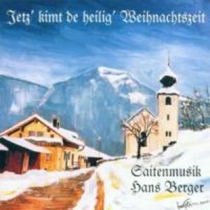 Jetz' kimt die heilig' Weihnachtszeit als CD