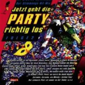 Der Stimmung-Hit-Mix Folge 2 als CD
