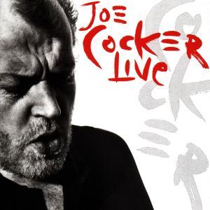 Joe Cocker Live! als CD