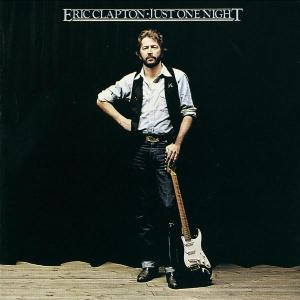 Just One Night als CD