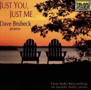 Just You,Just Me als CD