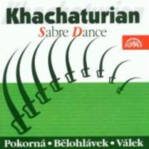 Sabre Dance als CD
