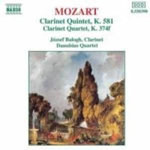 Klarinettenquint./-Quartett/+