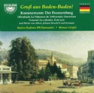 Konnemann/Fremersberg/+ als CD
