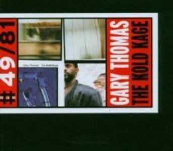 Kold Cage als CD