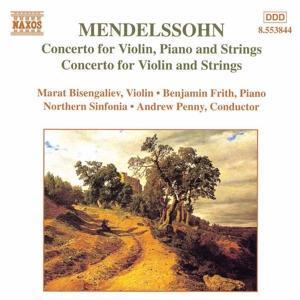 Violinkonzert/Doppelkonzert als CD