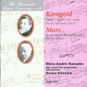 Romantic Piano Concerto Vol.18 als CD
