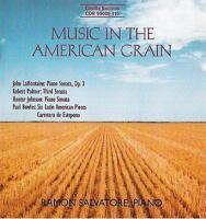 Music in the American Grain