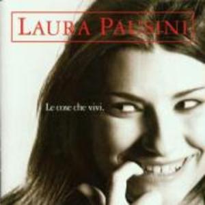 Le Cose Che Vivi. als CD