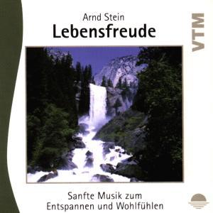 LEBENSFREUDE-Sanfte Musik z.Entspanne als CD