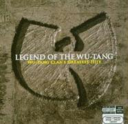 Legend Of The Wu-Tang: Wu-Tang Clan´s Greates