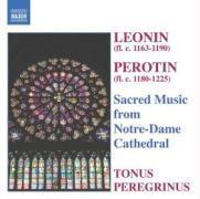 Geistliche Musik An Notre Dame