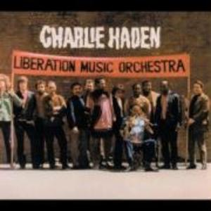 Liberation Music Orchestra als CD