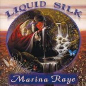 Liquid Silk als CD