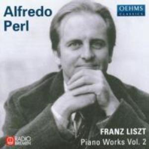 Piano Works Vol.2 als CD