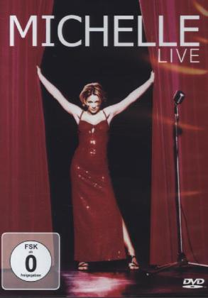 MICHELLE - LIVE als DVD